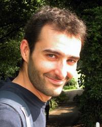Mario Ventresca