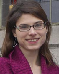 Jacqueline Linnes
