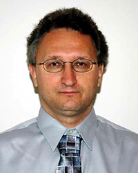 Gennady Miloshevsky