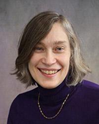 Amy Reibman