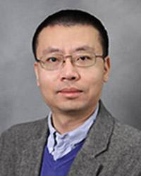 Benxin Wu