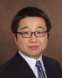 Wenzhuo Wu