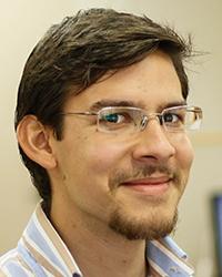 Adrian Buganza-Tepole