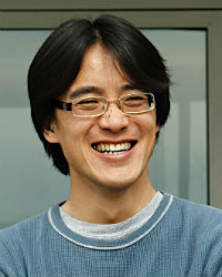 Yunjie Tong