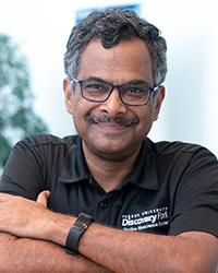 Ramaswamy Subramanian