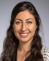 Mahsa Ghasemi