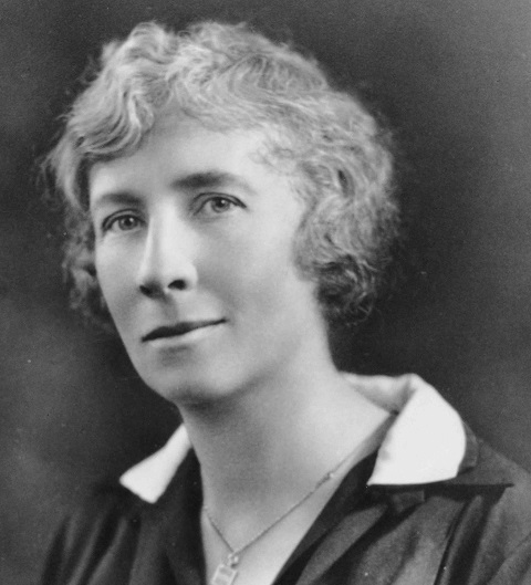 Lillian Gilbreth Postdoctoral Fellowships at Purdue