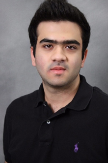 Abhishek Ajmani