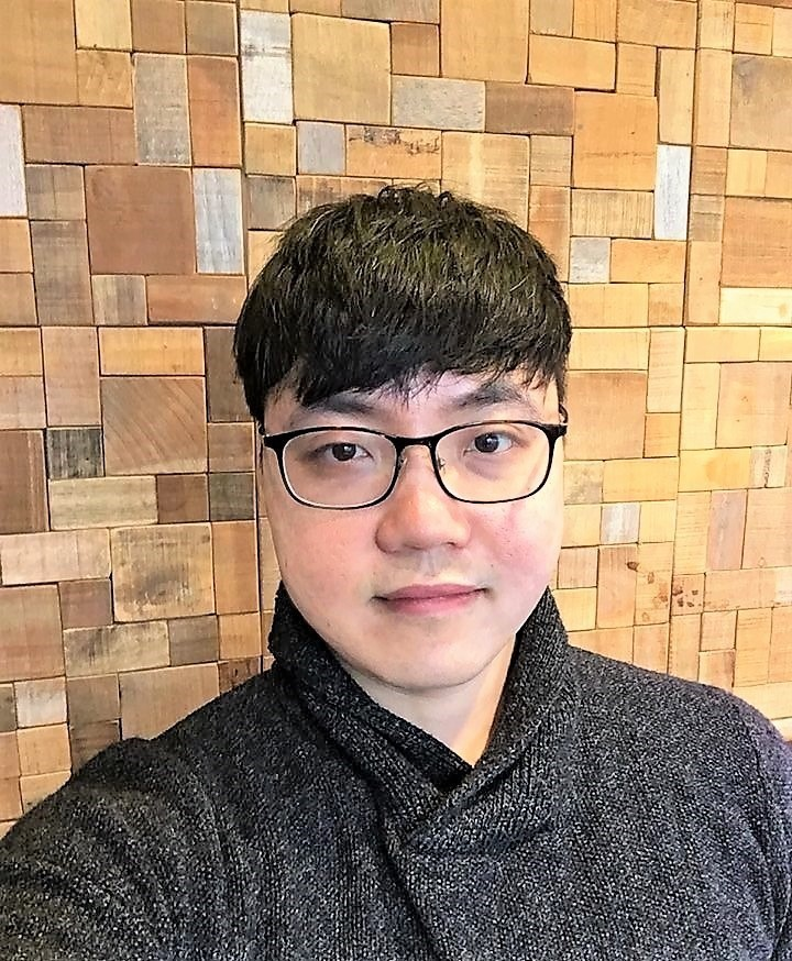 Taeik Kim