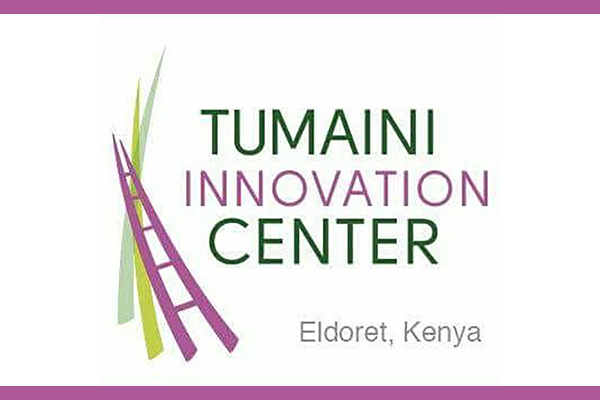 Tumaini Innovation Center Eldoret, Kenya Logo