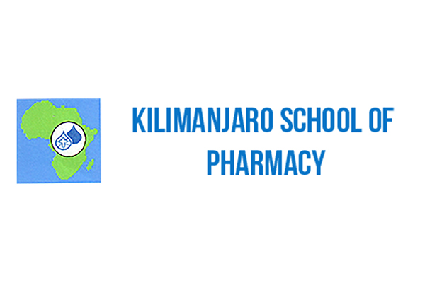 Kilimanjaro School of Pharmacy Logo