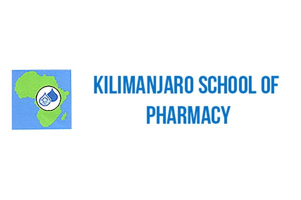 Kilimanjaro School of Pharmacy Logo