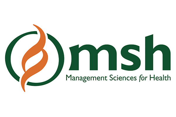 Management Sciences for Health logo