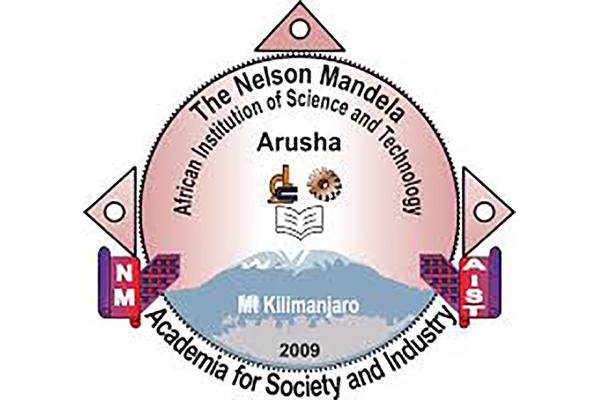 Nelson Mandela African Institute of Science & Technology Logo