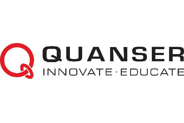 Quanser Logo
