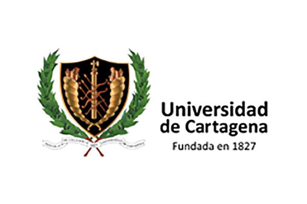 University of Cartagena Logo