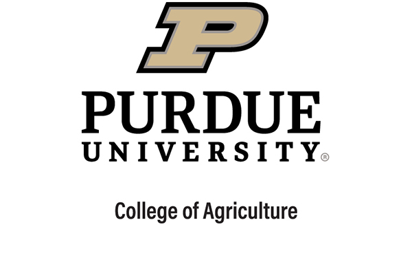 Purdue University College of Agriculture Logo