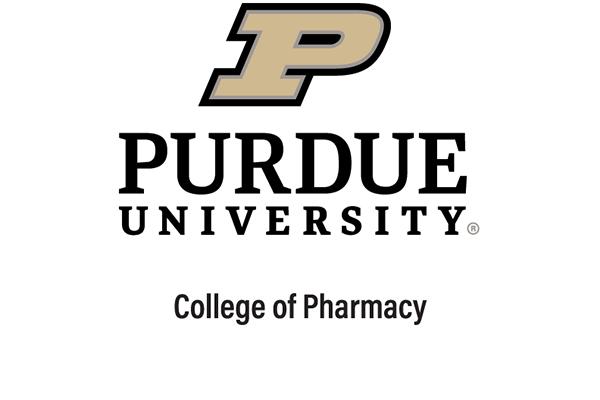 Purdue University College of Pharmacy Logo