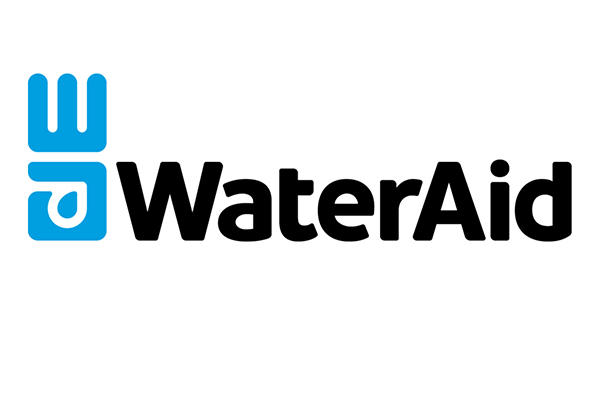 WaterAid India Logo