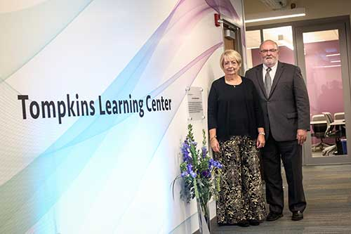 Tompkins Learning Center