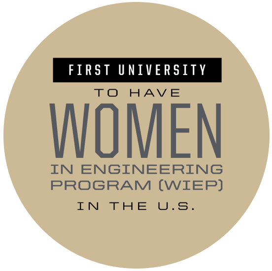 First Women In Engineering Program