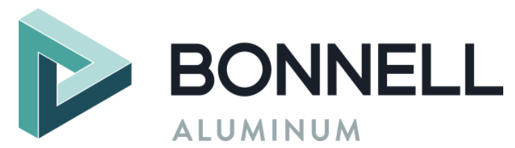 Logo of Bonnell Aluminum