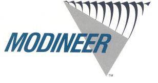 Modineer logo