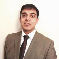 Rahul Sucharitha, Ph.D. Candidate