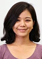 Tsan-Hua Tung, Ph.D. Candidate