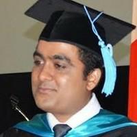 Anparasan Mahalingam, PhD Candidate