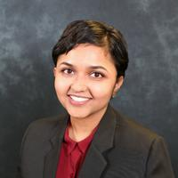 Maithilee Motlag, Ph.D. Candidate