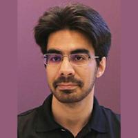 Mojib Saei, Ph.D. Candidate