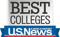 U.S. News and World Report - University Rankings