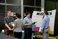 IE Career Fair - Kohl's reps