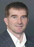 Associate Professor Steve Landry