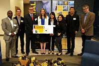 Spring 2016 Sr. Design Poster Competition Winners