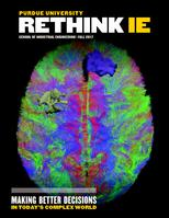 Photo of Fall 2017 Rethink IE magazine cover