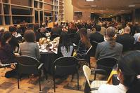 Photo of 2017 Purdue IE Awards Dinner & Ceremony