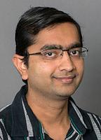 Photo of Vaneet Aggarwal