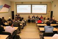 Photo of IE GSO Panel Discussion with OIEs
