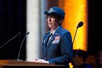 Photo of Maj. Gen. Theresa Carter