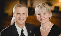 Photo of Richard & Valerie Koubek