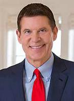 Photo of Keith Krach
