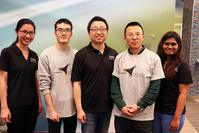 Photo of Wu-Cheng multidisciplinary team