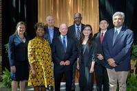 Photo of PULSE representatives