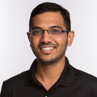 Photo of Dr. Ashutosh Nayak