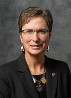 Theresa Carter, BSIE 1985, Purdue Trustee