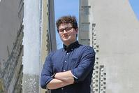 Nathan Rowland Miller, an Industrial Engineering and Psychology Major at Purdue University.