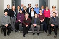 PESLA Cohort 2.0 and leadership team (2019-2021)