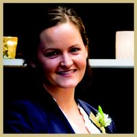 Elizabeth Pearson, IE Senior Undergraduate Academic Advisor